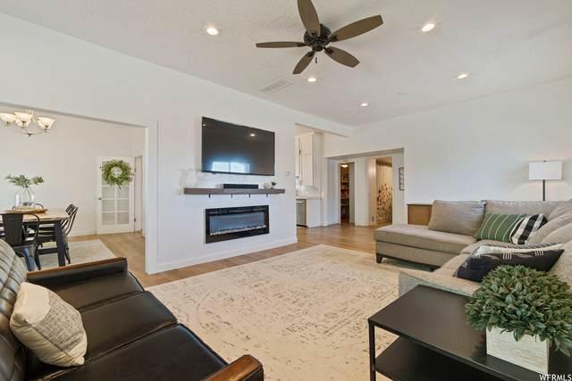 1972 S 2000 W, Syracuse, UT 84075 (#1760903) :: Berkshire Hathaway HomeServices Elite Real Estate