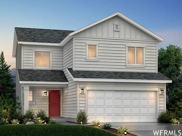 3973 S 3250 W, West Haven, UT 84401 (#1761033) :: Pearson & Associates Real Estate