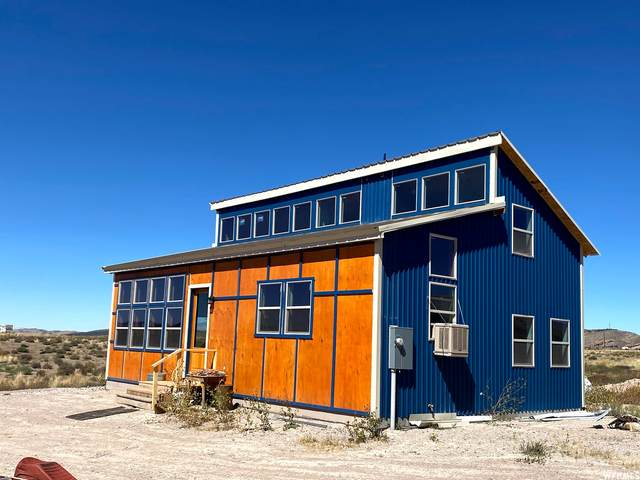 10398 W 17400 S, Fillmore, UT 84631 (#1761158) :: Utah Dream Properties