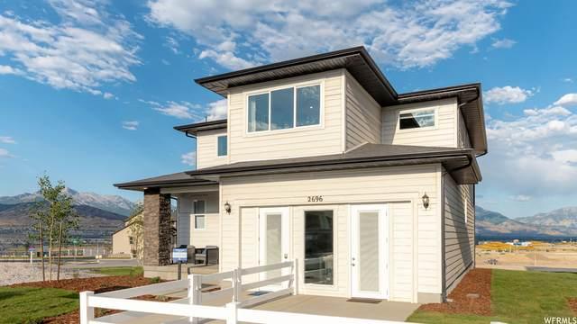 364 W Snowberry Dr N, Saratoga Springs, UT 84045 (#1761250) :: Bustos Real Estate | Keller Williams Utah Realtors