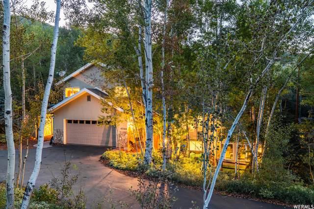 4348 W Hidden Cove Rd #78, Park City, UT 84098 (#1761274) :: Bustos Real Estate | Keller Williams Utah Realtors