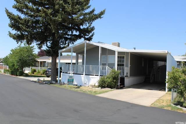 28 Lakeview Dr #28, Layton, UT 84041 (#1761312) :: Utah Dream Properties