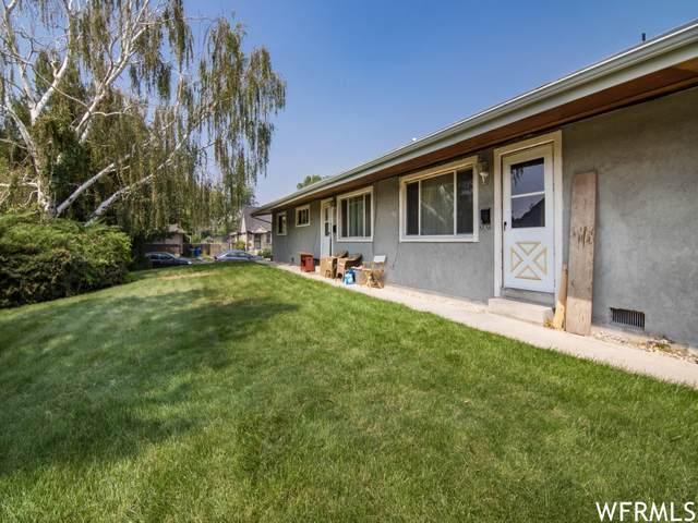 1064 E Logan Ave, Salt Lake City, UT 84105 (#1761566) :: Utah Dream Properties