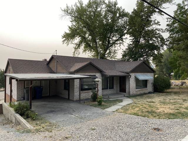 2793 N Canyon Rd, Pleasant Grove, UT 84062 (MLS #1761675) :: Lookout Real Estate Group
