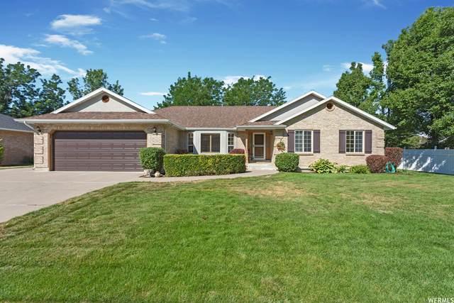 48 S 2775 E, Layton, UT 84040 (MLS #1761905) :: Lookout Real Estate Group