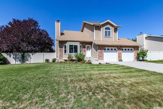 10656 S 1090 E, Sandy, UT 84094 (#1761968) :: Berkshire Hathaway HomeServices Elite Real Estate