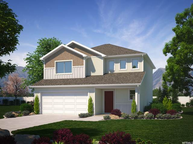 334 S 680 W #22, American Fork, UT 84003 (#1762059) :: Colemere Realty Associates