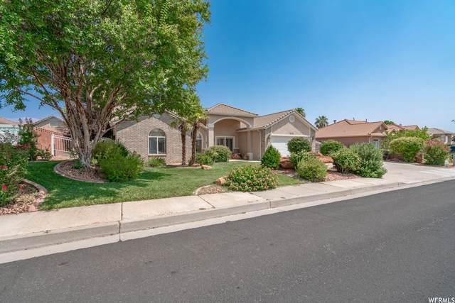 2126 Jacob Dr, Santa Clara, UT 84765 (MLS #1762075) :: Lookout Real Estate Group