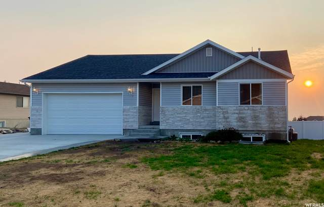 328 S 65 W, Richmond, UT 84333 (MLS #1762493) :: Lookout Real Estate Group