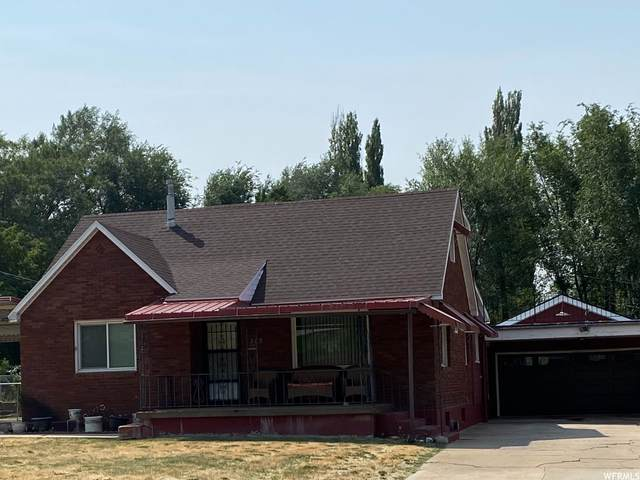 1365 E 21ST St, Ogden, UT 84401 (#1762672) :: UVO Group | Realty One Group Signature