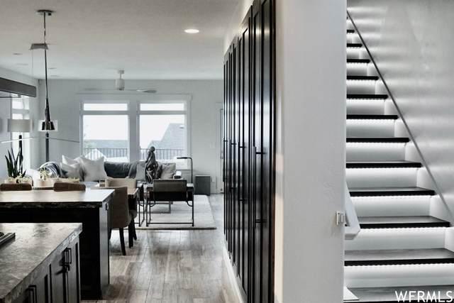 827 W Spring Dew Ln, Lehi, UT 84043 (MLS #1762677) :: Lookout Real Estate Group