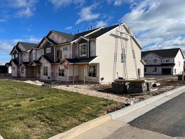 259 W Seasons Ln W #24, Garden City, UT 84028 (#1762695) :: Doxey Real Estate Group