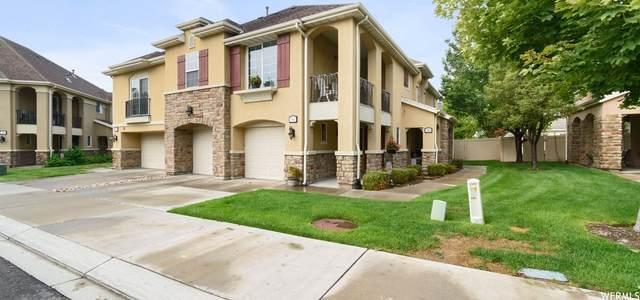 48 N Clayton Ct W, Pleasant Grove, UT 84062 (#1763041) :: Exit Realty Success