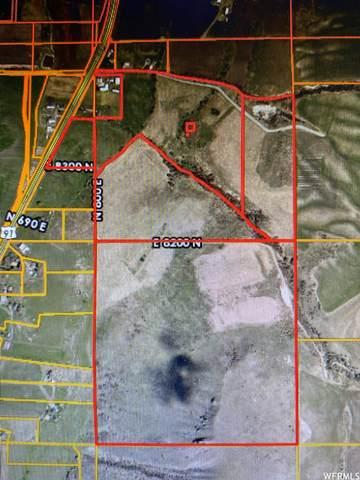 947 E 8575 N, Richmond, UT 84333 (#1763054) :: Team Vasquez Realty Group | Keller Williams Success