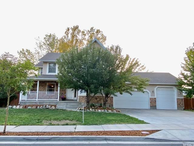 12566 S 300 E, Draper, UT 84020 (MLS #1763097) :: Lookout Real Estate Group