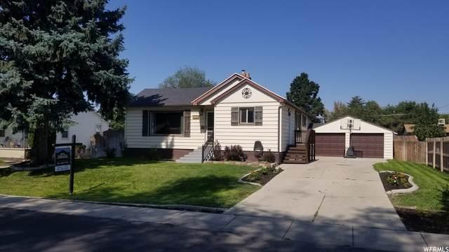 112 W Cottage Ave, Sandy, UT 84070 (MLS #1763351) :: Summit Sotheby's International Realty