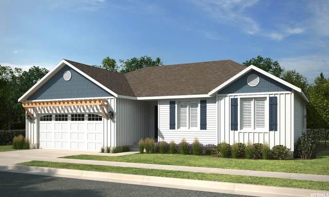 556 S Mckay Cir W #414, Grantsville, UT 84029 (#1764019) :: Doxey Real Estate Group