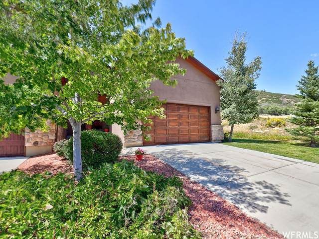 527 N Ranch Way #10, Midway, UT 84049 (MLS #1764171) :: High Country Properties