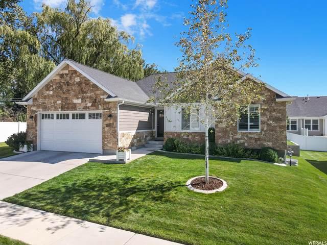 829 W 1920 N, Orem, UT 84057 (#1764226) :: Berkshire Hathaway HomeServices Elite Real Estate