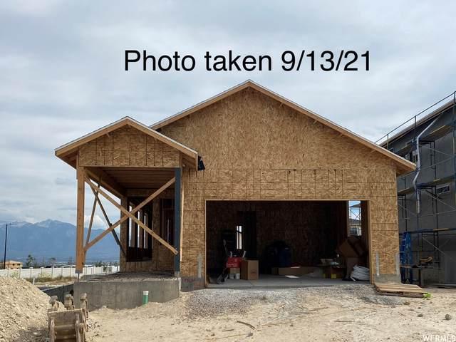 6071 W Oquirrh Ridge Rd #251, West Jordan, UT 84081 (#1764375) :: Bear Phelps Group