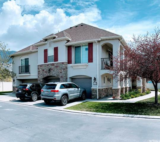 1036 W 160 N, Pleasant Grove, UT 84062 (MLS #1764631) :: Lawson Real Estate Team - Engel & Völkers