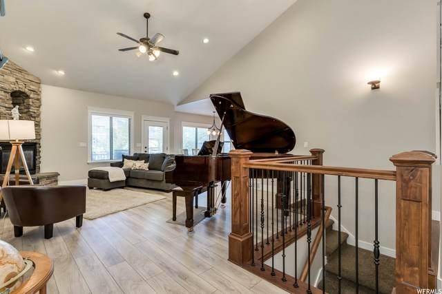 3839 S 900 W, Ogden, UT 84405 (MLS #1764869) :: Lookout Real Estate Group