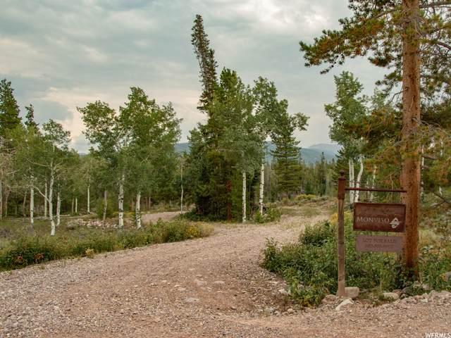 1743 E Hayden #8, Kamas, UT 84036 (MLS #1764925) :: High Country Properties