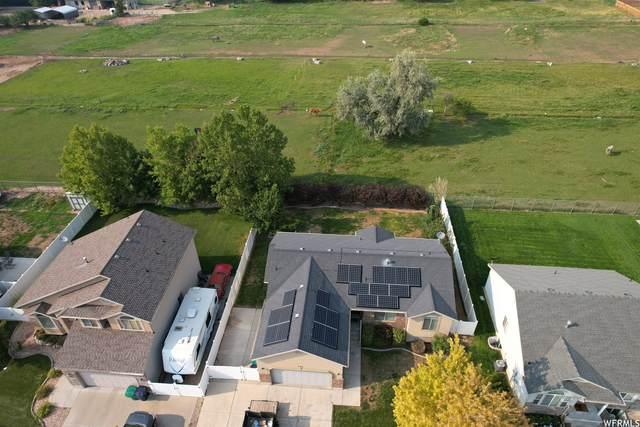 123 E 2100 S, Clearfield, UT 84015 (#1764968) :: Utah Dream Properties