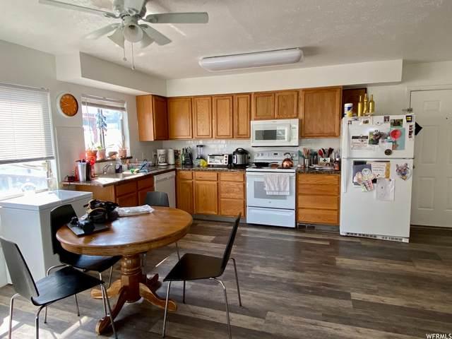 1715 E Fort Union Blvd, Salt Lake City, UT 84121 (#1765063) :: Bustos Real Estate | Keller Williams Utah Realtors