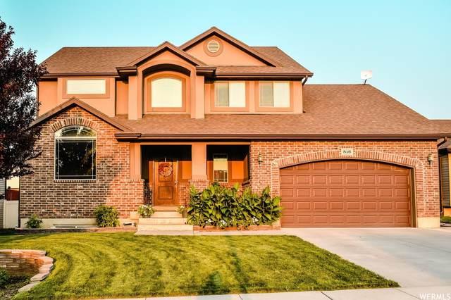 816 N 730 W, Tooele, UT 84074 (#1765124) :: Bustos Real Estate   Keller Williams Utah Realtors