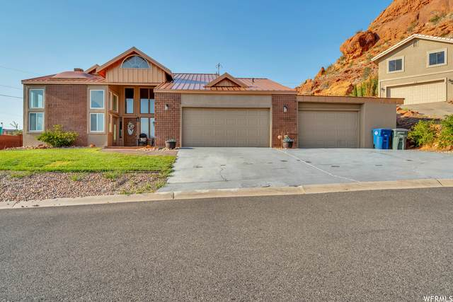 888 W 1300 NORTH Cir N, St. George, UT 84770 (#1765223) :: Doxey Real Estate Group