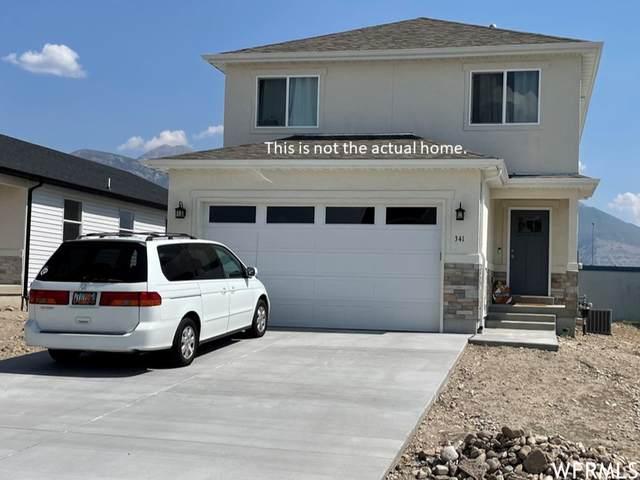332 S 190 W, American Fork, UT 84003 (#1765427) :: Utah Dream Properties