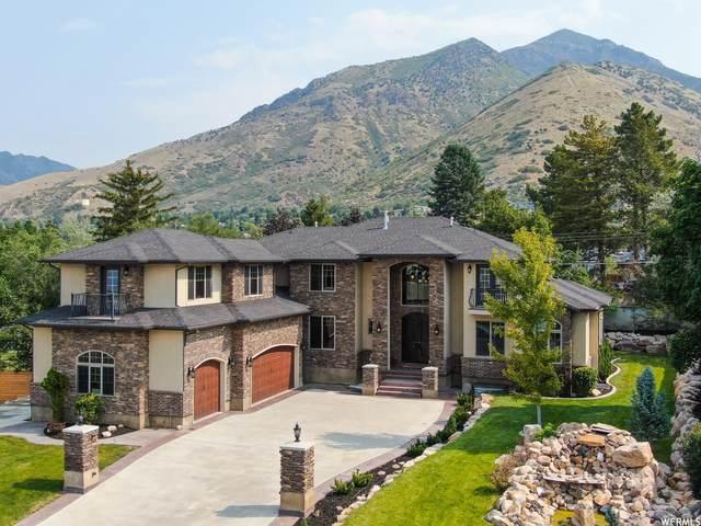 3595 E Jupiter Dr S, Holladay, UT 84124 (#1765500) :: Pearson & Associates Real Estate