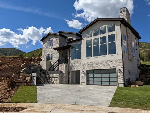 1104 W Olympic Cir #42, Midway, UT 84049 (#1765512) :: Doxey Real Estate Group