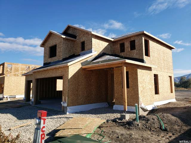 892 N 900 W, Tremonton, UT 84337 (#1765621) :: Pearson & Associates Real Estate