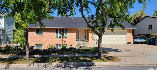 291 E 700 N, Kaysville, UT 84037 (#1765658) :: Pearson & Associates Real Estate