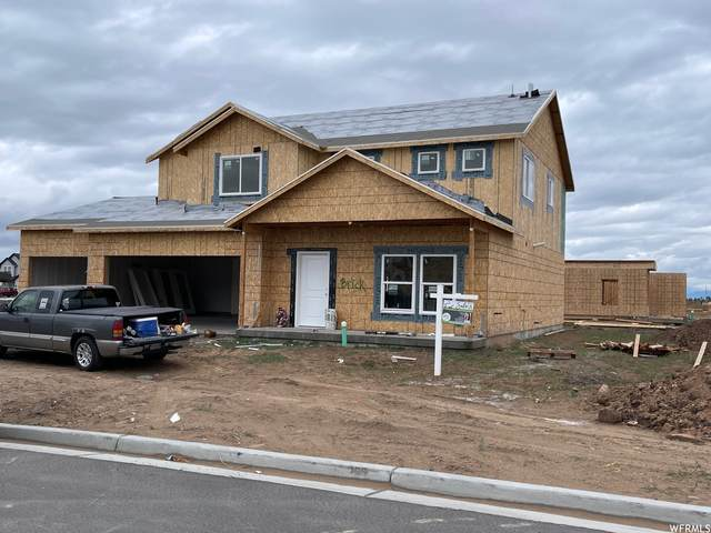 3302 W 3200 S #217, West Haven, UT 84401 (#1765728) :: Bear Phelps Group
