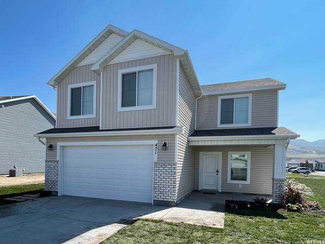 471 S 1440 E, Hyrum, UT 84319 (MLS #1765733) :: Lookout Real Estate Group