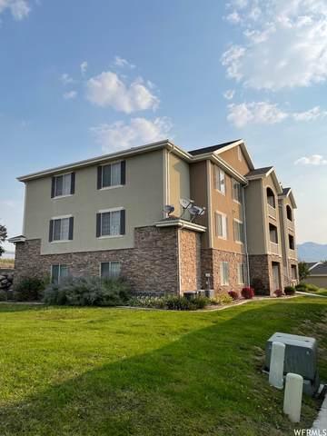 161 W Springview Dr #509, Saratoga Springs, UT 84045 (#1765783) :: Bear Phelps Group