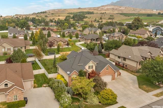 3283 N 1350 Rd W, Pleasant View, UT 84414 (MLS #1765806) :: Lookout Real Estate Group