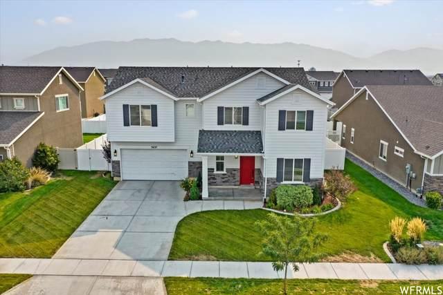 3637 S Creek Side Ln, Syracuse, UT 84075 (#1765809) :: Bustos Real Estate | Keller Williams Utah Realtors