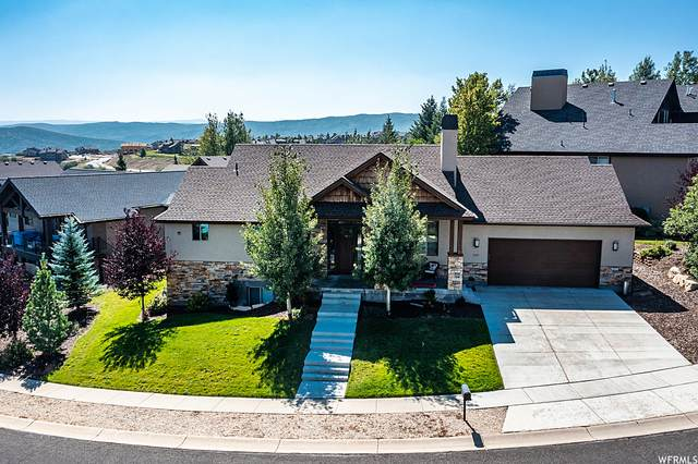 1551 W Alpine Ave, Heber City, UT 84032 (MLS #1766070) :: Lookout Real Estate Group