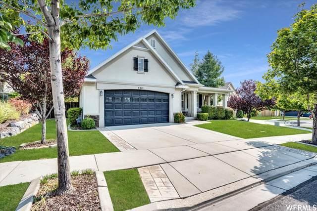 4421 N Briarwood Ln, Lehi, UT 84043 (#1766263) :: Bustos Real Estate | Keller Williams Utah Realtors