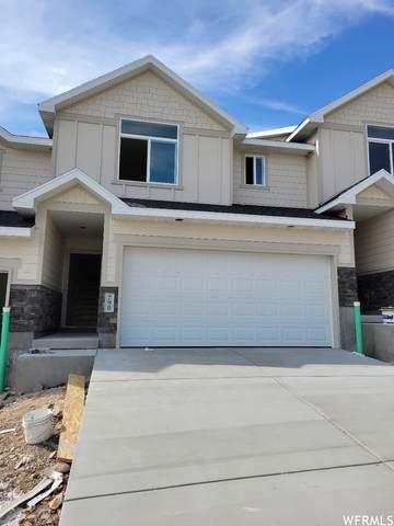 790 E Ruby Dr #209, Morgan, UT 84050 (#1766335) :: Utah Dream Properties