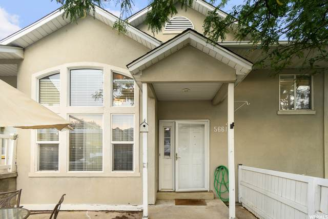 5661 S Willow Wood Ct E #8, South Ogden, UT 84403 (MLS #1766534) :: Summit Sotheby's International Realty