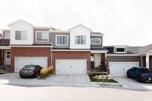 14242 S Bella Vea Dr, Herriman, UT 84096 (#1766613) :: Bustos Real Estate | Keller Williams Utah Realtors