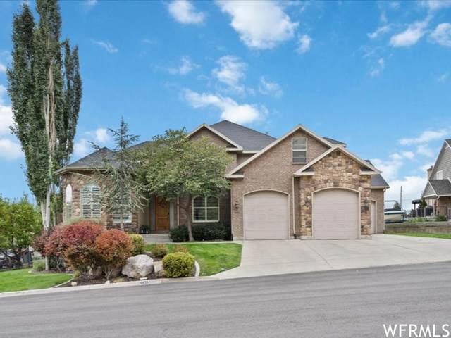 4455 Wimbledon Dr, Provo, UT 84604 (#1766821) :: Bustos Real Estate | Keller Williams Utah Realtors