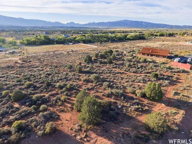 342 Badger Way, New Harmony, UT 84757 (#1766962) :: Bustos Real Estate | Keller Williams Utah Realtors