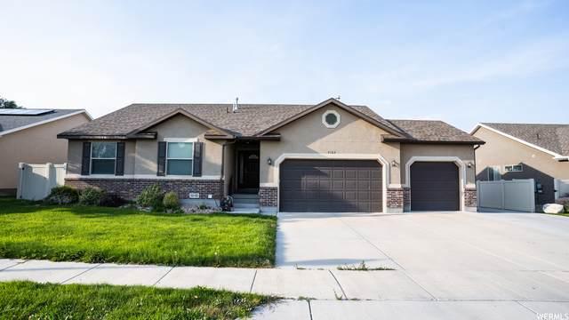 7162 W 3245 S, West Valley City, UT 84128 (#1767027) :: Berkshire Hathaway HomeServices Elite Real Estate