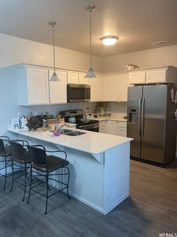 14452 S Selving Way E202, Herriman, UT 84096 (MLS #1767043) :: Lawson Real Estate Team - Engel & Völkers